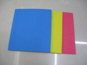 Cellulose Sponge Cloth