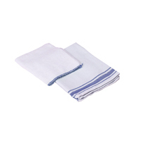 Cotton Tea Towels White Packs