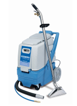 Carpet Care Machinery