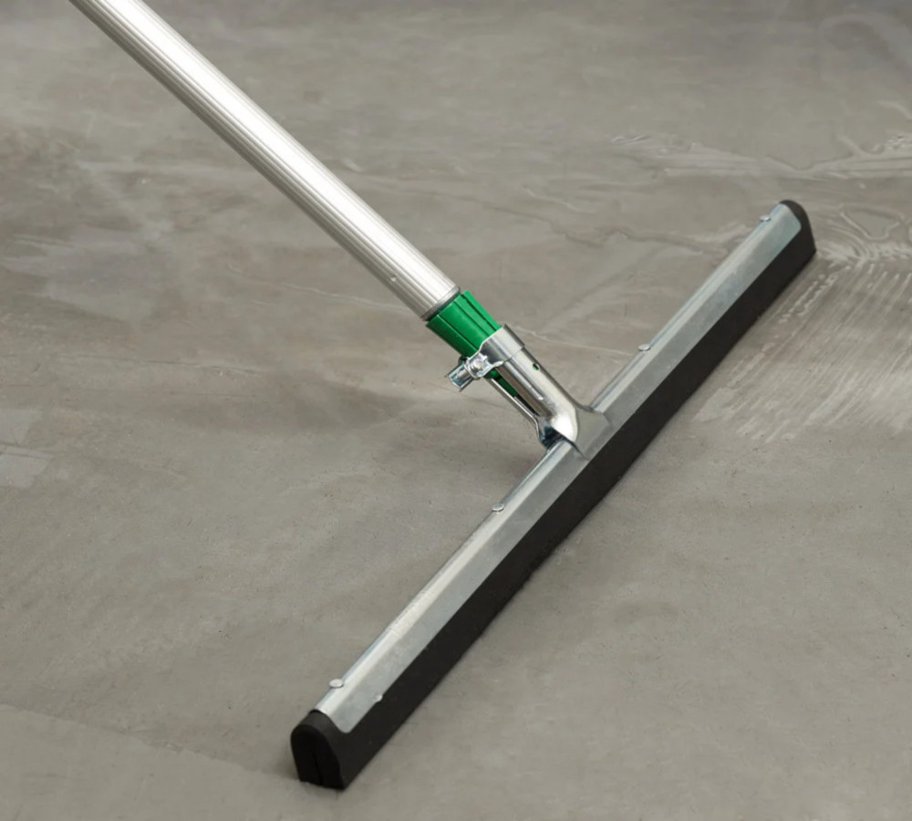 Floor Squeegees and Scrapers