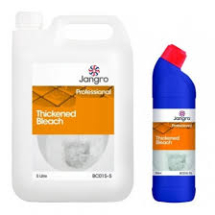 Bleach and Bleach Products