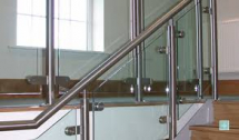 Glass & Mirror/Stainless Steel Cleaners