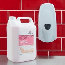 Hand Soaps, Sanitisers & Dispensers
