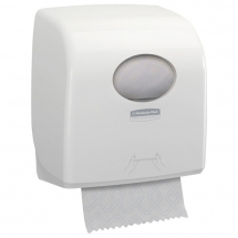 Paper Products and Dispensers