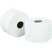 VERSATWIN MICRO MINI T/TISSUE 125m, 2 ply, 38mm core