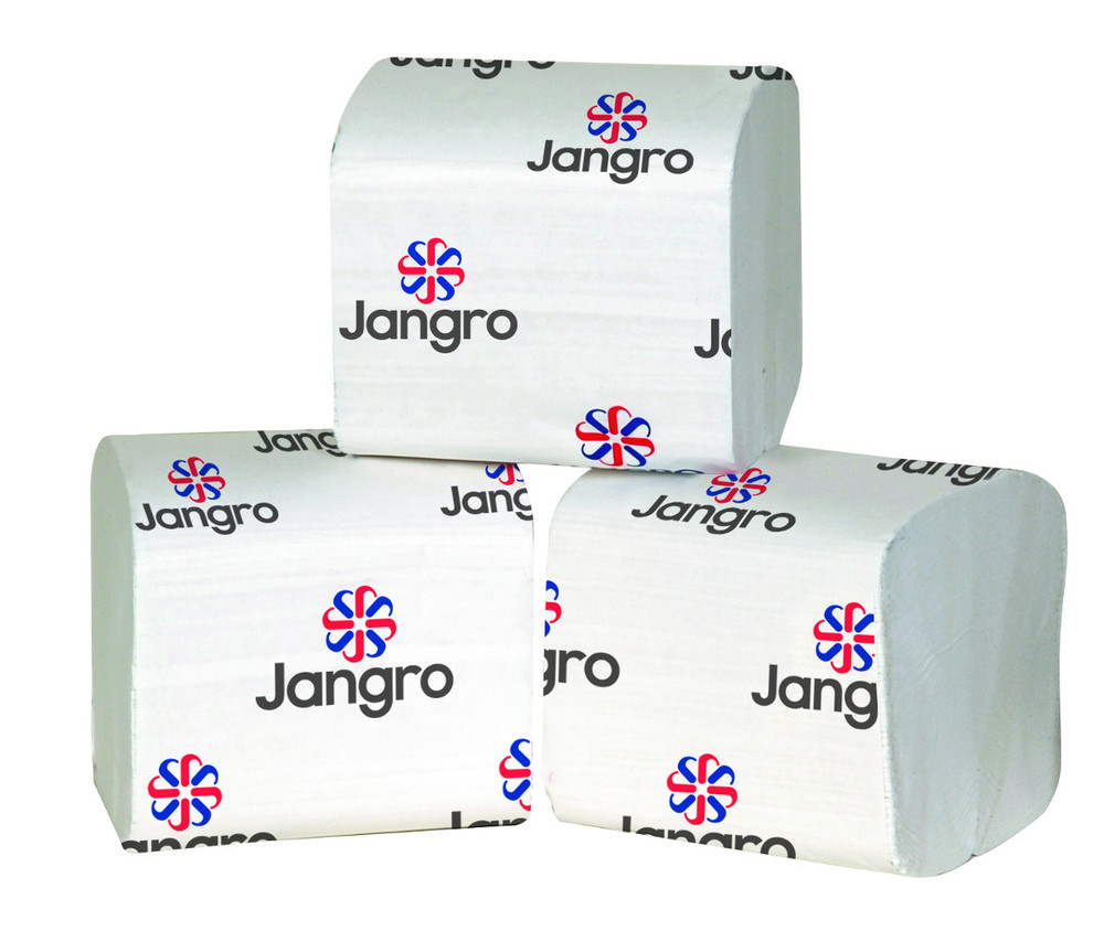 Jangro Bulk Pack - 2 ply (36 x 242 sheet)