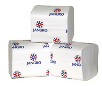 Jangro Bulk Pack - 1 ply (36 x 500 sheet)