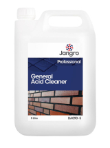 Jangro General Acid Cleaner