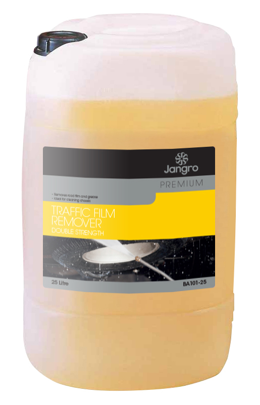 Jangro Traffic Film Remover Double Strength