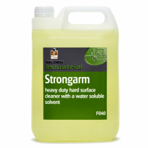 STRONGARM DEGREASER, 4x5 ltr ****** 4x5L *****