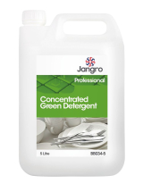 Concentrated Green Detergent 20%