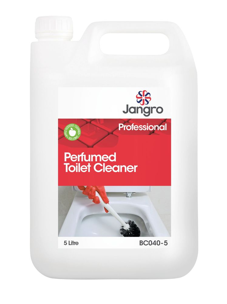 Perfumed Toilet Cleaner