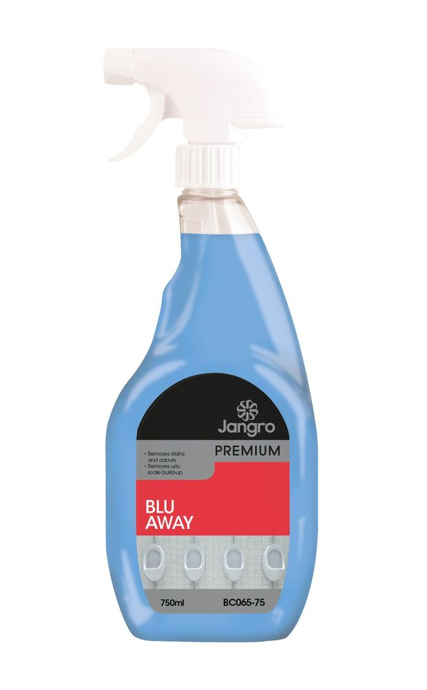 PREMIUM JANGRO BLU AWAY, 750ml ** Enzyme cleaner