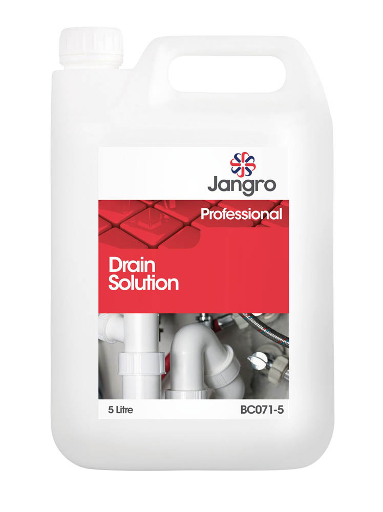 Jangro Drain Solution