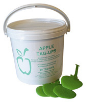 Apple Tag Ups (Tub)