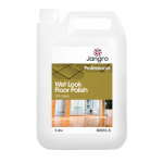 Wet Look Floor Polish 25% Solids