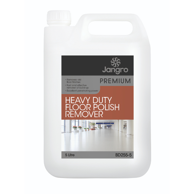 JANGRO SOVEREIGN HEAVY DUTY FLOOR POLISH REMOVER