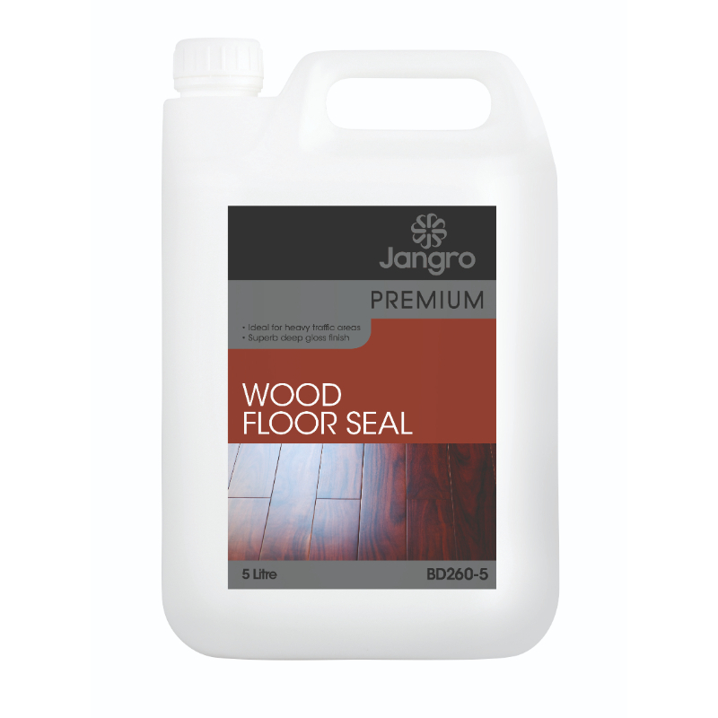 JANGRO WOOD FLOOR SEAL
