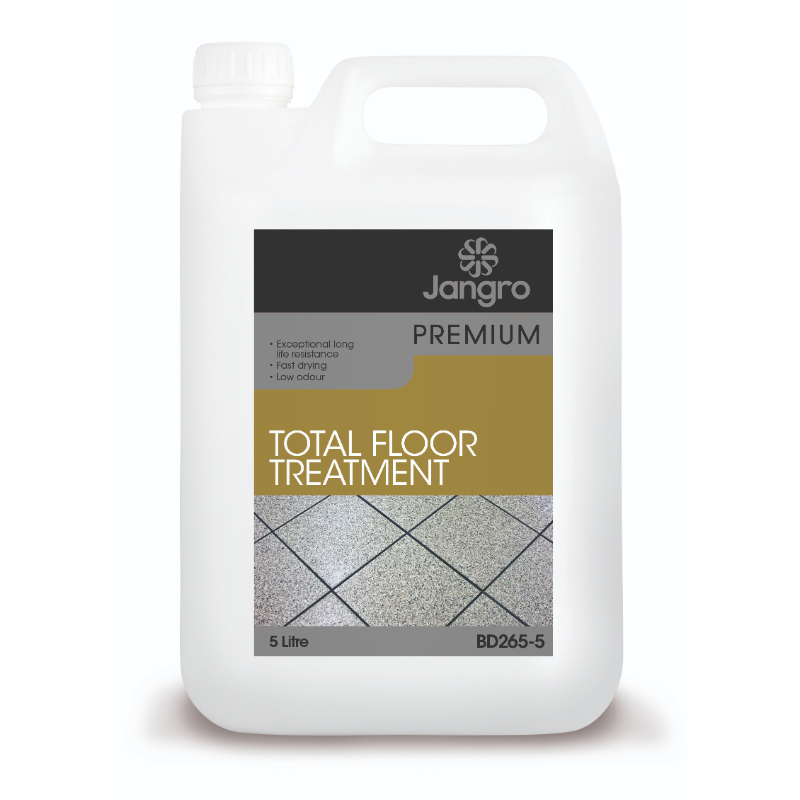 JANGRO SOVEREIGN TOTAL FLOOR TREATMENT