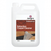Jangro Extraction Carpet Cleaner (Woolsafe)
