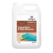 Jangro Carpet Spot and Stain Remover (Woolsafe)