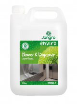 JANGRO ENVIRO CLEANER & DEGREASER, Unperfumed