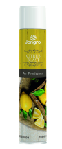 Giant Aerosols - super power air fresheners - Citrus Grove