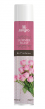 GIANT AEROSOL Summer Flowers 750ml air freshener