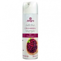 JANGRO AIR FRESHENER Cranberry 400ml