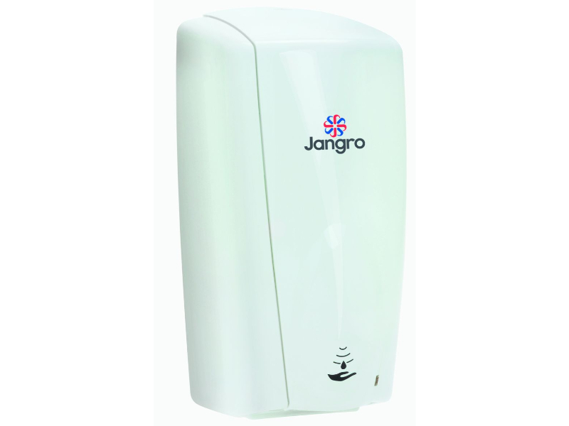 JANGRO AUTO FOAM SOAP DISPENSER White