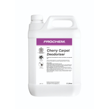 B224 PROCHEM CONTRACT CARPET DEODOURISER