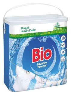 JANGRO ENVIRO BIO LAUNDRY POWDER 100 washes