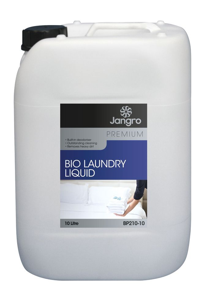 JANGRO PREMIUM BIO LAUNDRY LIQUID (high quality)