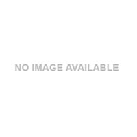 HUSKEE SQUARE BIN Red