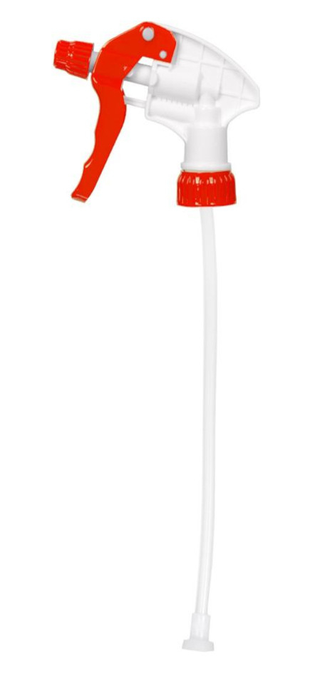 Ergo-Sprayer Head Red-White