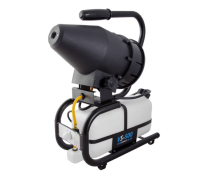 LARGE FLOOR STANDING FOGGER 5L VS-500