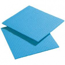 Jangro All Purpose Cloths (Large) Blue (Sheet 38x50cm)