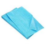 Jangro All Purpose Cloths (Large) Green (Sheet 38x50cm)