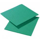 Jangro Biowipe Plus - Green (Sheet 36x50cm)