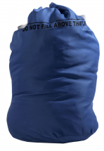 Safeknot Bag 70x101cm Blue .