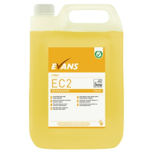 Evans EC2 Heavy Duty Cleaner Degreaser,CONCENTRATE 5Ltr