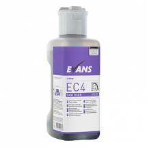 Evans EC4 Sanitiser Multi Surface Cleaner & Disinfectant
