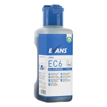 Evans EC6 All Purpose Interior Hard Surface Cleaner - 4x1ltr
