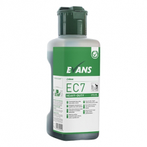 Evans EC7 5ltr HEAVY DUTY FLOOR CLEANER/MAINTAINER CONC