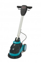 Jangro Compact Orbis Rotary Scrubber, 240 rpm, 28cm