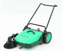 Truvox TruSweep 460 Sweeper