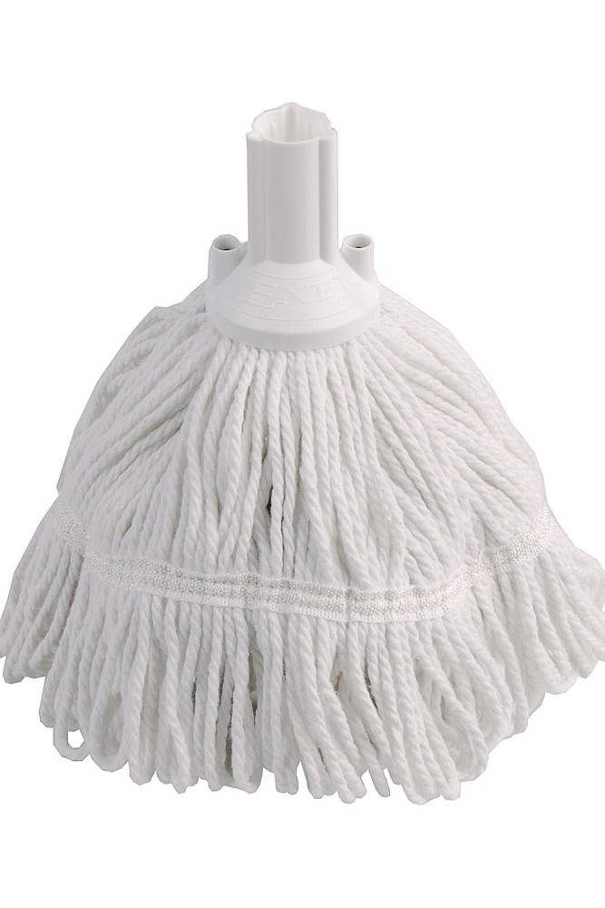 MOP EXEL REV 250grm White **** .