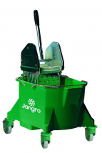 Colour coded Combo Unit (Metal wringer) Green