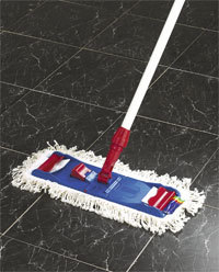King Speedy Flat Mop Frame and Handle