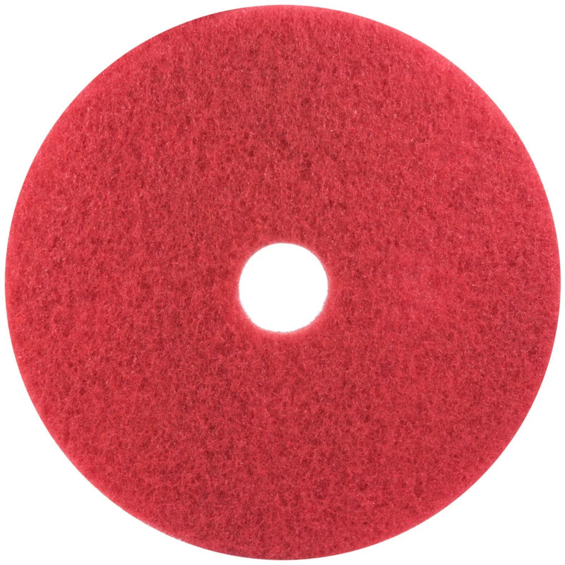 Jangro 15inch Floor Pad Red